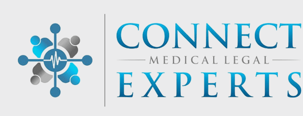 Connect Medical Legal Experts Logo